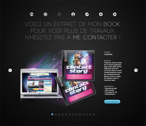 screenshot_siteFremox_2 ©Fremox