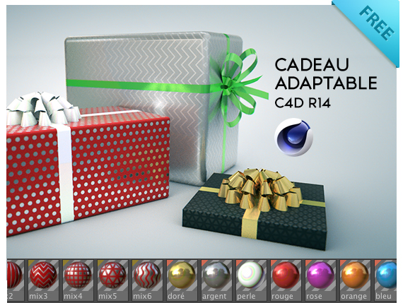visuel_voeux_freeC4D_cadeau